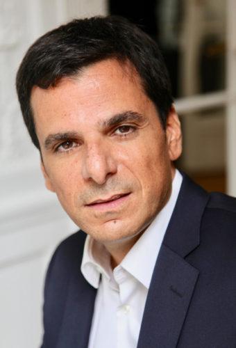 Michael Sfez